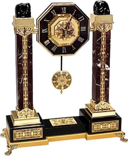 Часы настольные «Императорские»