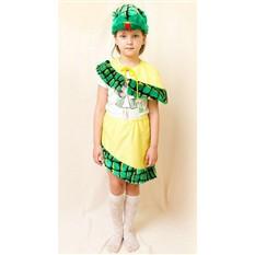 Карнавальный костюм для девочки ПИТОН
