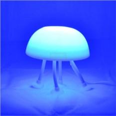 Светильник на присосках Медуза