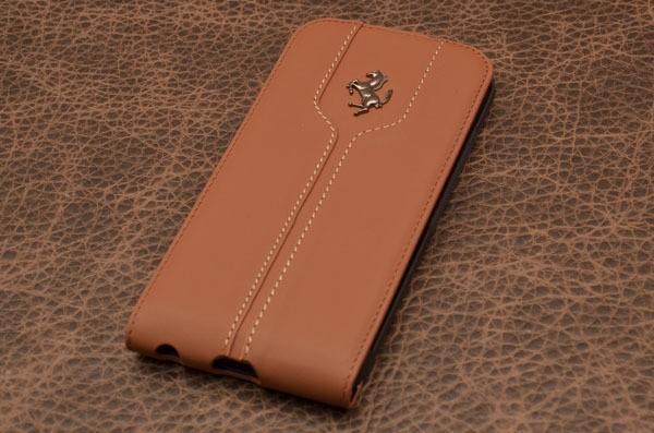 Кожаный чехол для iPhone 6 Земля Моторов