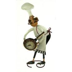 Часы Шеф-повар