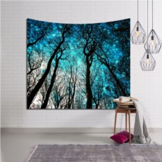Декоративное панно на стену Магический лес