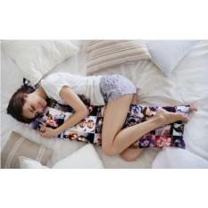 Подушка-обнимашка с фотографиями