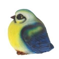 Декоративная садовая фигура Малая синица