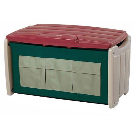 Ящик для мягких игрушек