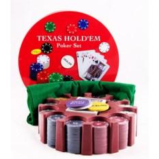 Набор для покера Texas poker