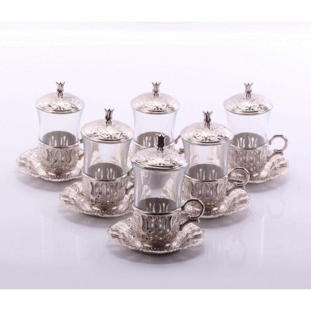 Чайный сервиз на 6 персон Сулейман