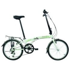 Велосипед DAHON S.U.V. Matt frost (2016)