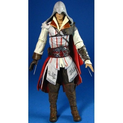 Фигурка Assassin's Creed 2 - Ezio Black