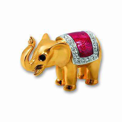 Миниатюра «Слон»