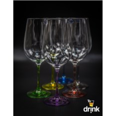 Набор бокалов для вина Gastro