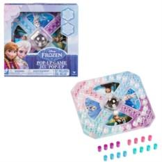 Настольная игра с кубиком и фишками Disney Холодное сердце