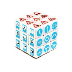 Кубик «Купи права»