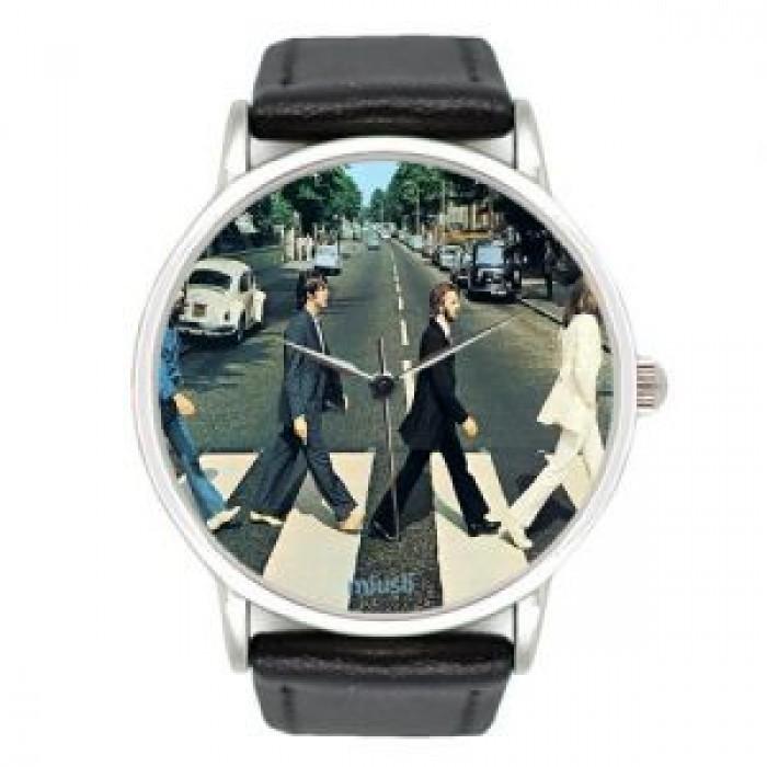 Наручные часы Miusli Beatles
