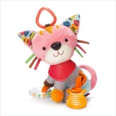 Развивающая игрушка-подвеска Котенок (Skip Hop)