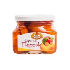 Варенье из персика Te-Gusto