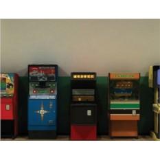 Подарочный сертификат Музей советских игровых автоматов