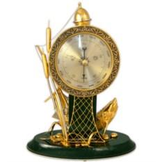 Часы-барометр Рыбалка