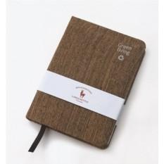 Записная книжка Wood