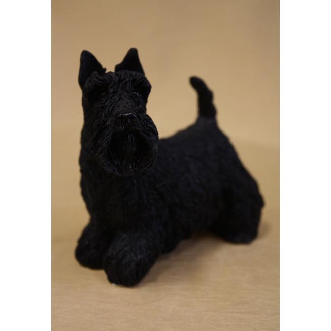 Статуэтка собаки «Скотч Терьер»