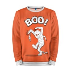 Мужской свитшот Boo!