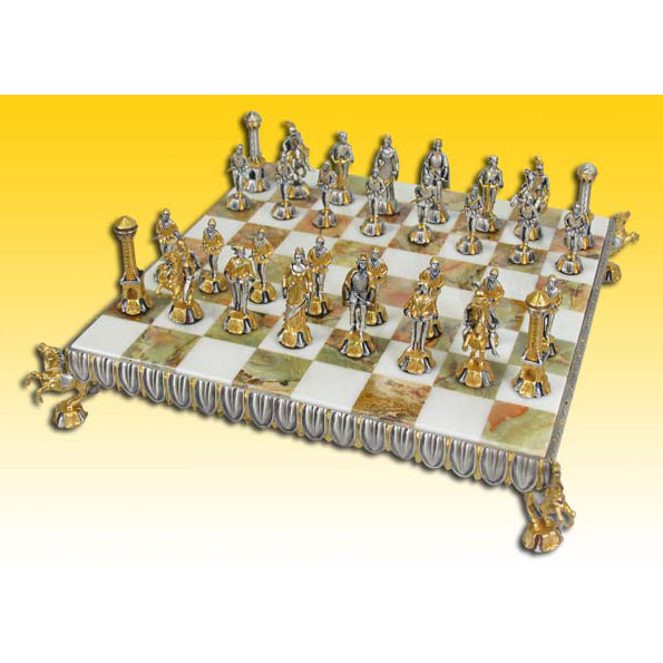 Шахматы «Ренессанс»