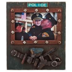 Фоторамка Полицейский
