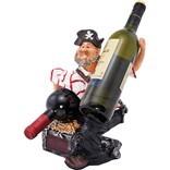 Подставка для вина «Пират»