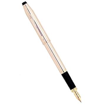 Перьевая ручка cross century ii