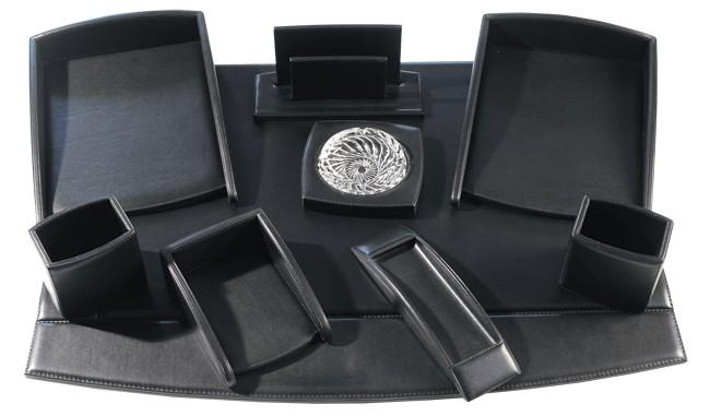 Настольный письменный набор Neri Karra, 9 предметов
