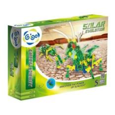 Конструктор Gigo Solar evolution Солнечная энергия