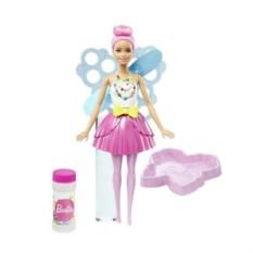Кукла Mattel Barbie Фея с волшебными пузырьками