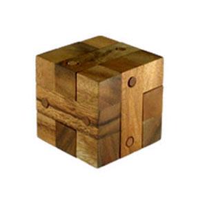 Головоломка Чудо-Куб