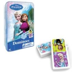 Домино Disney. Холодное сердце