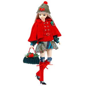 Кукла «Эспланади Кату»