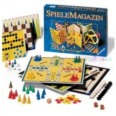 Настольная игра Семейная коллекция, Ravensburger