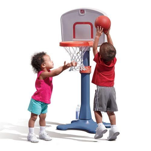 Баскетбольный щит Step2