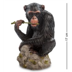 Статуэтка Шимпанзе
