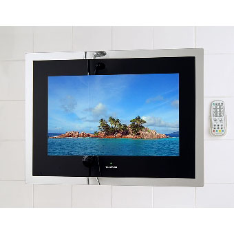 ЖК телевизор TILEVISION TV/23/BA2/FR2/PS/BLK - Черный