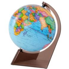 Глобус «Политический рельефный»