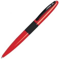 Красная шариковая ручка Streetracer