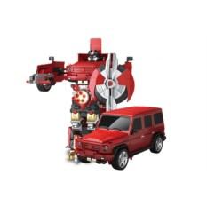 Модель автомобиля-трансформера MZ mercedes g55 1:14