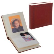 Фотоальбом с самоклеющимися страницами (50 листов)