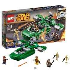 Конструктор Lego Star Wars Флэш Спидер
