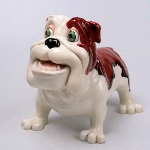 Фигурка собака Butch