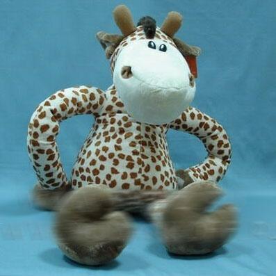 Игрушка «Жираф»