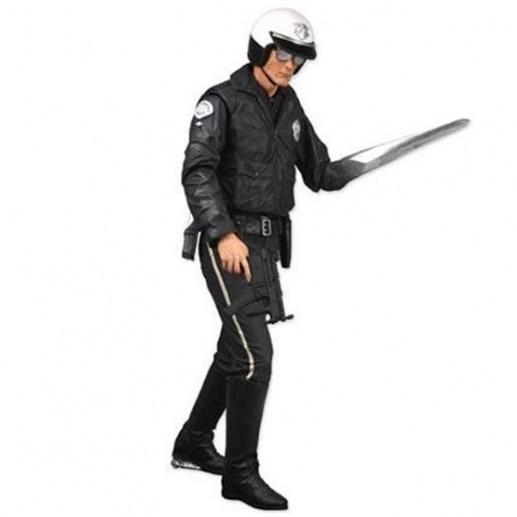 Terminator: T-1000 (motorcycle cop)