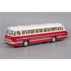 Модель автобуса ИКАРУС-55.14