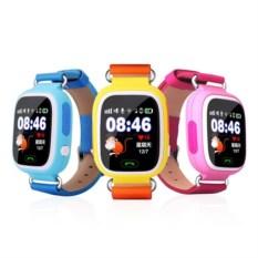 Яркие смарт-часы для детей Q80