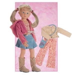Кукла Брианна